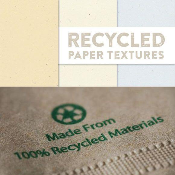 Recycler Papier Sacs